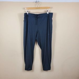 Gap Brushed Tech Jersey Jogger